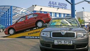 Celkově výsledky ukazují zlepšení ve srovnání s loňským rokem a indikují postupné oživení prodejů ojetých vozů, Foto: AAA