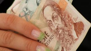 Ministerstvo financí hodlá příští rok vydat dluhopisy pro domácnosti v objemu až deset miliard korun, Foto:NašePeníze.cz