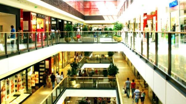Rostly tržby oproti běžným víkendům i oproti loňskému roku, Foto: Tesco