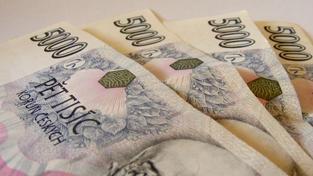 V podnikatelské sféře se průměrná mzda zvýšila o 676 korun na 23 650 korun, v nepodnikatelské sféře stoupla o 439 korun na 23 731 korun.