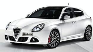 Titul Auto roku v ČR KMN získává vůz, který volí porota složená z odborných motoristických novinářů, Foto: Alfa Romeo