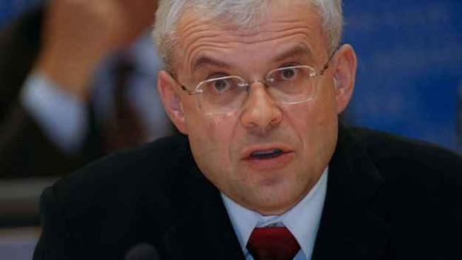 Špidla odmítl plány na záchranu důchodového systému prostřednictvím zvýšení porodnosti, Foto: Europarlament