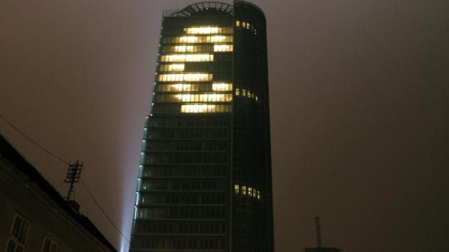 Kromě zemí střední Evropy by Němci rádi viděli v eurozóně také Švédsko nebo Dánsko, Foto:SXC