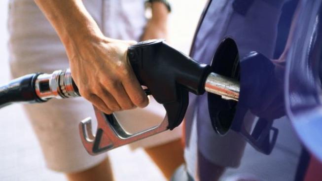 Kolik stojí benzín a nafta ve vašem kraji? Foto:SXC