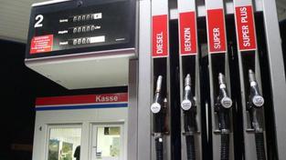 Nejlevnější benzin je stejně jako před týdnem k dostání v Jihočeském kraji, Foto:SXC