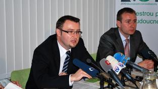 Několik obvinění proti růzuným osobám Fibingr odmítá, Foto: Pavel Drobil, MŽP