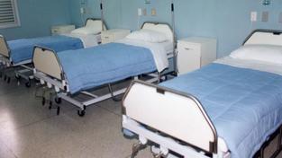 Nemocnice vlastněné ministerstvem zdravotnictví hospodařily se ziskem 604 milionů korun. Foto:SXC