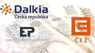 Akvizice akcií je součástí trojstranného obchodu, Foto:NašePeníze.cz