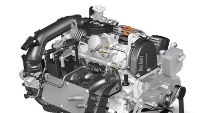 Donedávna se předpokládalo, že nové motory se budou montovat v Mladé Boleslavi, Foto: Škoda Auto