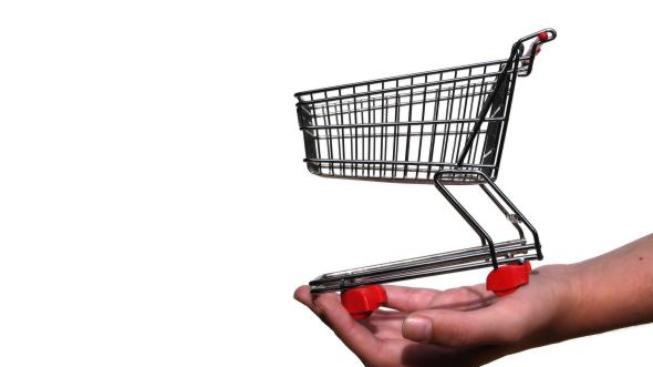 Během posledních Vánoc došlo na internetu k rekordnímu počtu objednávek, avšak průměrná hodnota jednotlivých nákupů spíše klesala, Foto:SXC