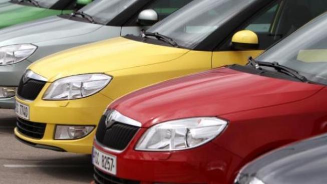 Skokanem roku, se staly vozy kategorie SUV, Foto: Škoda auto