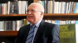 Prezident páteční setkání označil za další z řady setkání s představiteli současné vlády, Foto: Hrad