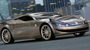 Kvůli úniku informací už byli odvoláni tři členové vedení francouzské automobilky, Ilustrační foto: Renault Alpine koncept (Renault)