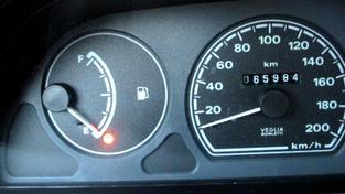 Na sousedním Slovensku ceny pohonných hmot velmi výrazně vzrostly, Foto: SXC