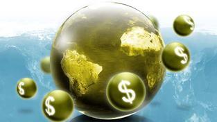 Bohaté národy z pohledu SB stále ještě bojují s následky finanční a ekonomické krize, Foto:SXC