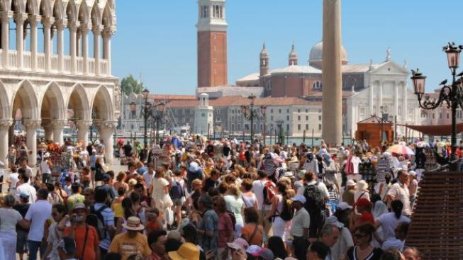 Nejvážnější je situace na chudším jihu Itálie, kde je nečinných až 30 procent mladých, Foto: SXC
