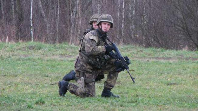 Celkovou úpravu soustavy si vyžádal nesoulad systému českých vojenských hodností se strukturou v ostatních zemích NATO, Foto: Army