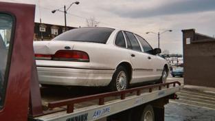 Vlastník komunikace je povinen auto vrátit na místo, odkud bylo ve veřejném zájmu, což je například čištění silnice, odstraněnoů Foto:cleveland247towing.com