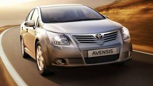 Toyota informovala, že v souvislosti se závadami nebyla hlášena žádná nehoda. , Foto: Toyota