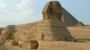 Mezi turisty a cizinci, kteří teď opouštějí Egypt, jsou také Češi, Foto: SXC