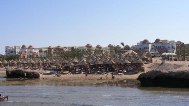 V Egyptě navíc vrcholí i turistická sezona, zahraniční návštěvníci však ruší zájezdy, Foto: SXC