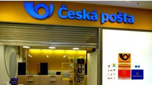 V pátek ministr vnitra Radek John vyzval ředitelku pošty Marcelu Hrdou k rezignaci, a mezi důvody zmínil i nepromyšlené rušení poboček, Foto: Česká pošta