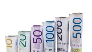 Na začátku května loňského roku se Řecko dohodlo s EU a MMF na finanční pomoci v objemu 110 miliard eur (2,66 bilionu Kč), Foto: SXC