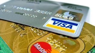 Trend častějšího používání karet v obchodech na úkor výběrů hotovosti z bankomatů pokračuje už více než dva roky, Foto:SXC
