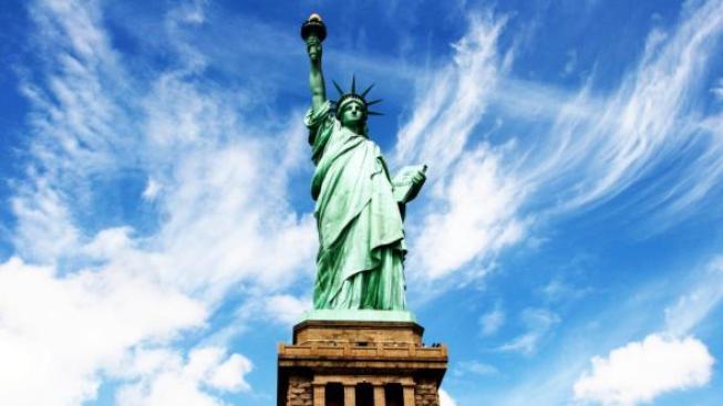 Ve stejném období předchozího roku přitom ekonomika USA zaznamenala růst o pět procent, Foto: SXC