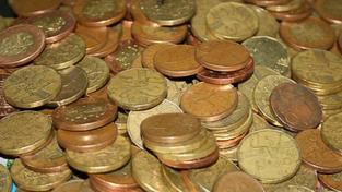 Hospodaření rozpočtu v samotném únoru skončilo ve schodku 33,4 mld. Kč (v únoru 2010 to bylo 23,7 mld. Kč), Foto: Radka Malcová