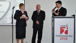 Účast v ocenění Zaměstnavatel roku 2011 je pro firmy bezplatná, Foto: Fincentrum