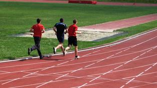 Dokument zmiňuje také možnost využít k financování sportu i část příjmů z koncesionářských poplatků, Foto: SXC