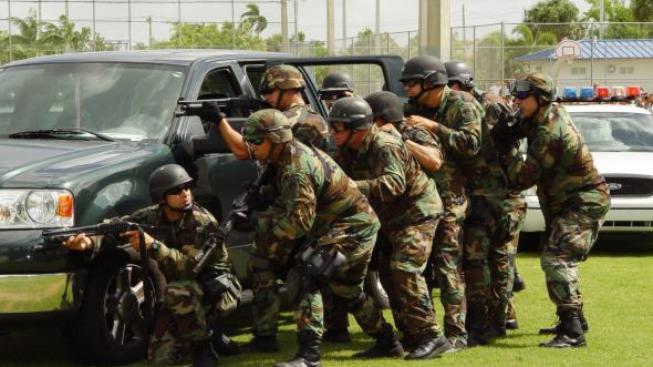 Vojenská policie tvrdí, že originál dokumentu je zásadní pro vyšetřování důvodného podezření ze spáchání trestného činu, Ilustrační Foto: ARMY
