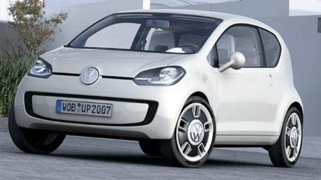 Automobilka se však chce více zaměřit také na auta s ekologickým provozem, Foto: VW
