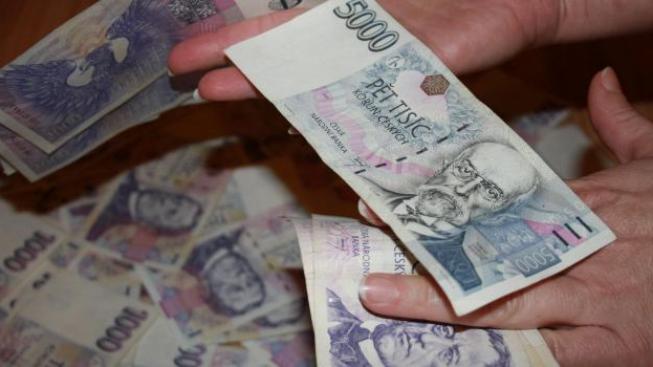 Státní dluh ke konci roku 2010 činil 1,344 bilionu korun, potvrdilo ministerstvo financí, Foto: Radka Malcová