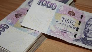 Sazka chce přerušit loterijní činnost, není na výhry, Foto: Radka Malcová