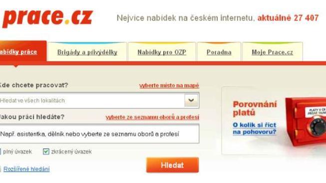 Společnost LMC drží 65 procent tržního podílu na českém trhu náborových služeb, Foto: NašePeníze.cz