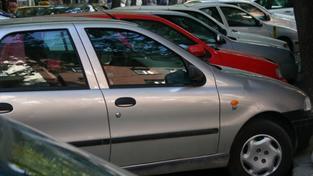 Dochází hlavně k manipulaci s údaji v dokladech vozů, Foto: SXC