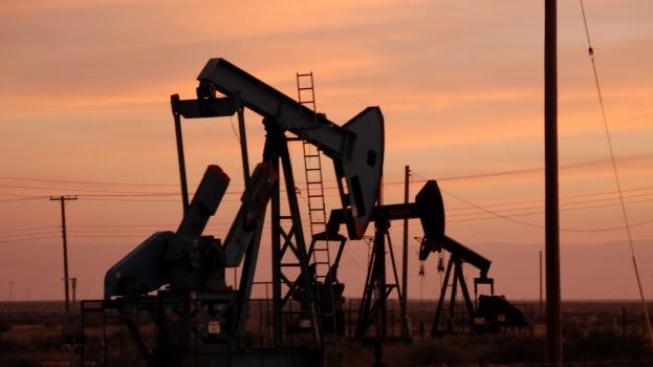 Ceny ropy jsou nyní nejvyšší od pádu americké banky Lehman Brothers, který odstartoval globální finanční krizi v září 2008., Foto: SXC
