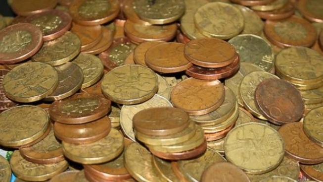 Letos si chce ministerstvo financí půjčit 220 miliard koru, Foto:Radka Malcová