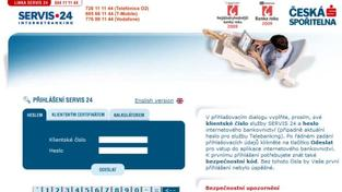 Během odstávky mohou klienti ČP zadávat své příkazy k úhradě prostřednictvím bankomatů a platbomatů České spořitelny, Foto: NašePeníze.cz