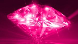 Aukční kancelář již nicméně přijala žádost o soukromé jednání nejmenovaného zájemce s majitelem diamantu o ceně, Ilustrační foto: b-fair