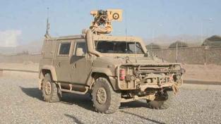 Nákup 112 obrněnců Iveco byl zbytečný, vojáci jich potřebovali jen 19 , Foto:Iveco Defence Vehicles