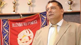 Někdejší šéf Útvaru pro odhalování organizovaného zločinu (ÚOOZ) Jan Kubice by se mě stát novým ministrem vnitra, Foto: