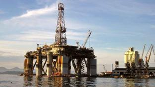 Plošina Deepwater Horizon, kterou si firma BP pronajala od Transoceanu, vybuchla v Mexickém zálivu 20. dubna 2010, lustrační