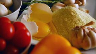 Vysoká cena potravin by se mohla negativně promítnout i do ekonomického růstu, Foto: SXC