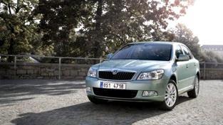 Nejžádanějšími modely byly octavie a fabie, Foto:Škoda auto