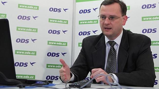 Řecko se nikdy nemělo stát členem eurozóny, tvrdí Sobotka, Foto: Petr Nečas,