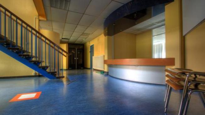 Trend vlastnit kancelářské prostory u nás není příliš obvyklý., Foto:SXC
