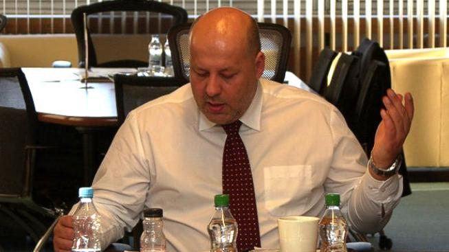 Policejní prezident doplnil, že vyšetřování korupčních případů nepodléhá žádným tlakům zvenčí, Foto:PČR